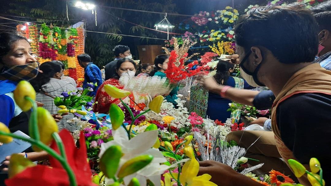 Deepawali Market