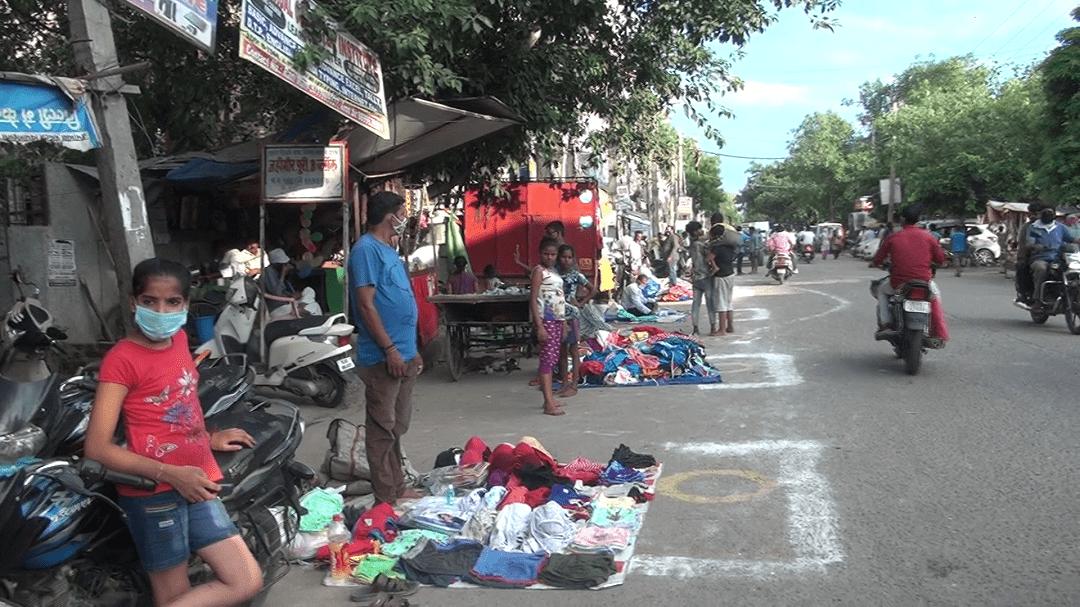 Paddy Market