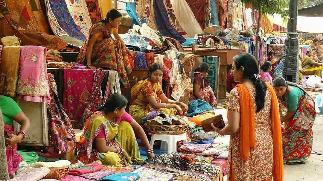 Chhath Pooja Bazar